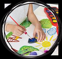Как да стимулираме креативността на децата си?