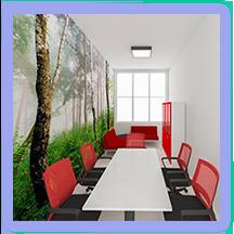 Учителска стая
