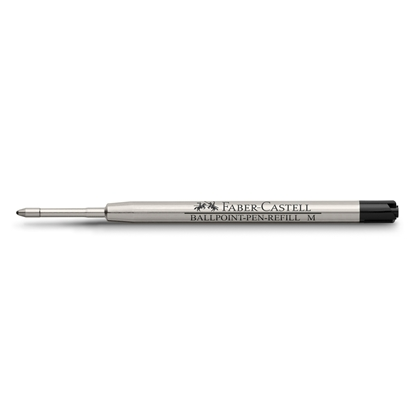 Picture of Faber-Castell Pen refill G2, metallic, black