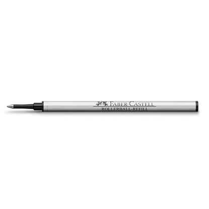 Picture of Faber-Castell Design Refill for ink roller, black