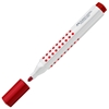 Picture of Faber-Castell Grip 1583 Whiteboard marker, red