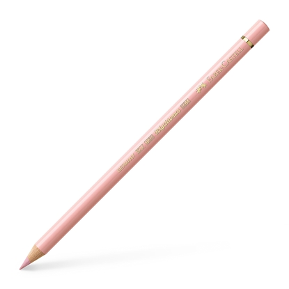 Picture of Faber-Castell Colourful Pencil Polychromos, № 132, light neutral pink