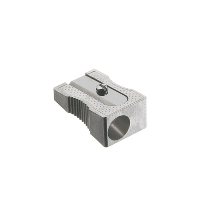 Picture of Faber-Castell sharpener metal, single