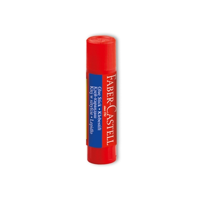 Picture of Faber-Castell Glue stick, 10 g