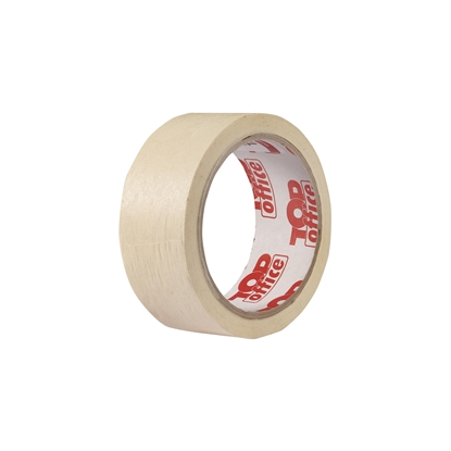 Picture of Top Office Self adhesive paper tape, 38 mm x 25 m