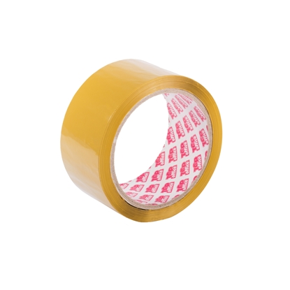 Picture of Top Office Packing tape, 50 mm x 66 m, brown
