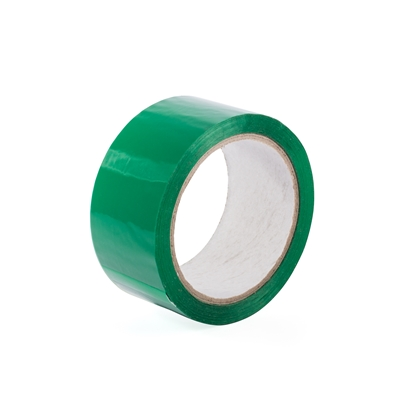 Picture of Top Office Packing tape, 48 mm x 66 m, green