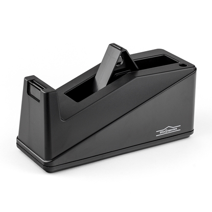 Picture of Office 1 Superstore Repso TD1 Tape dispenser 25 mm x 66 m, black