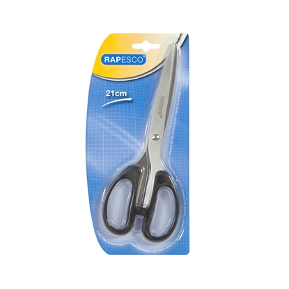 Picture of Rapesco Scissors, 21 cm, steel