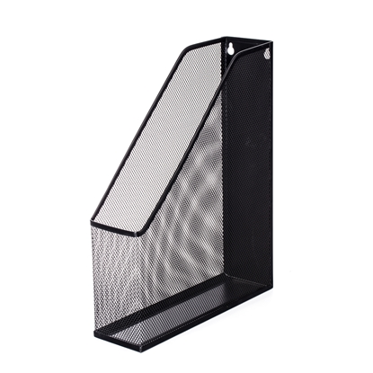 Picture of File Holder Mesh metal, black