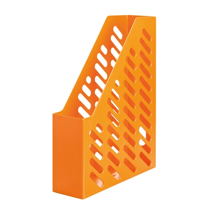 Picture of HAN Klassik Trend Magazine Rack, orange