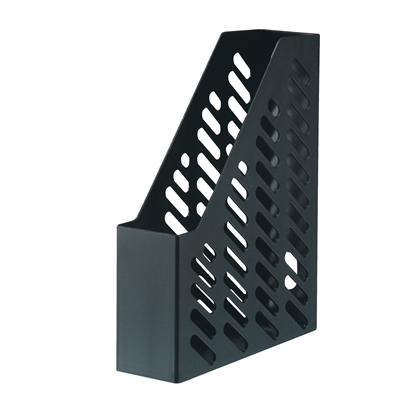 Picture of HAN Klassik Magazine Rack, black