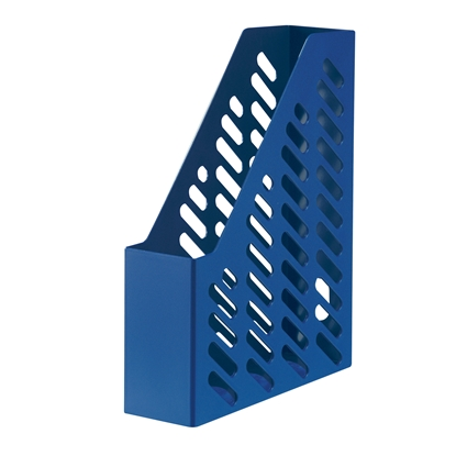 Picture of HAN Klassik Magazine Rack, blue