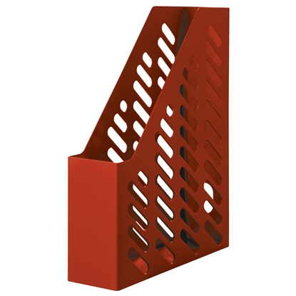 Picture of HAN Klassik Magazine Rack, red