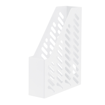 Picture of HAN Klassik Magazine Rack, white