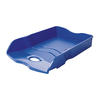 Picture of HAN Loop Letter Tray, blue