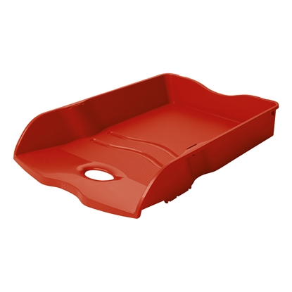 Picture of HAN Loop Letter Tray, red