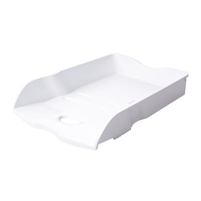 Picture of HAN Loop Letter Tray, white