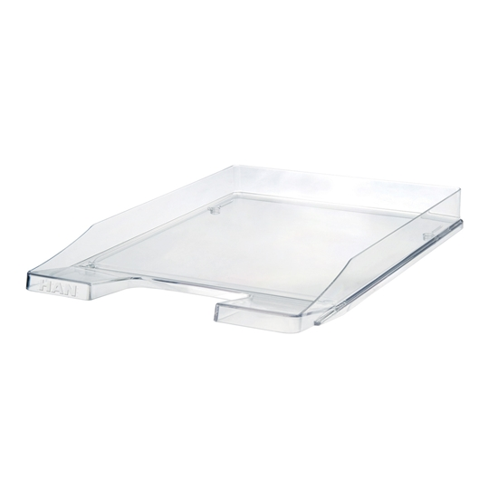 Picture of HAN Junior Letter Tray, transparent