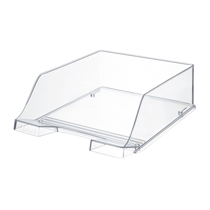 Picture of HAN XXL Letter Tray, transparent