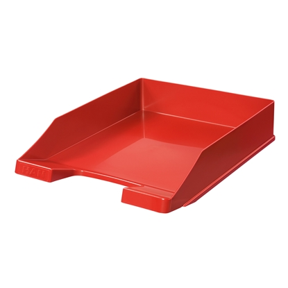 Picture of HAN Klassik Letter Tray, red