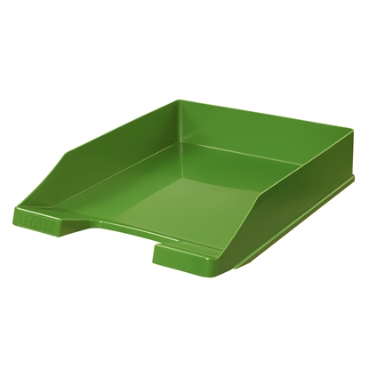 Picture of HAN Klassik Letter Tray, green