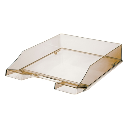 Picture of HAN Klassik Letter Tray, smoked