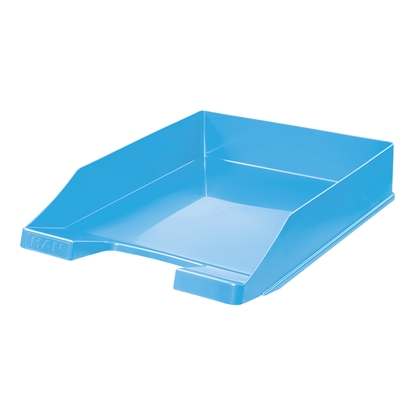 Picture of HAN Klassik Trend Letter Tray, light blue