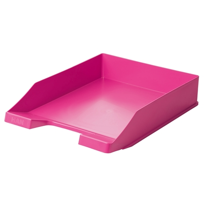 Picture of HAN Klassik Trend Letter Tray, pink