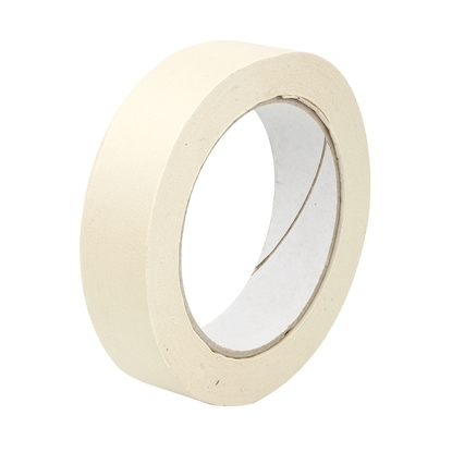 Picture of Adesivi  Self adhesive paper tape, 25 mm x 45 m