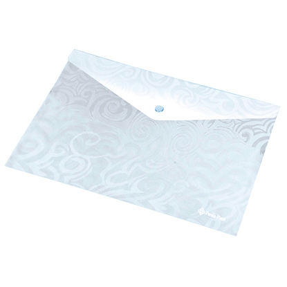 Picture of Panta Plast PP Tai Chi Envelope A4, white