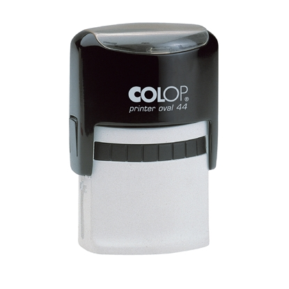 Picture of Colop Stamp Printer Oval 44, oval, black