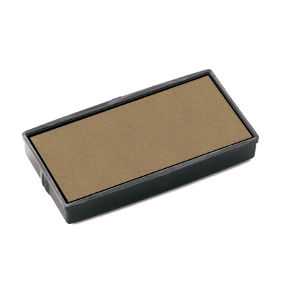 Picture of Colop Printer 30 Spare Pad for Self-inking Stamp, dry/no ink