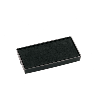 Picture of Colop Printer 40 Spare Pad for Self-inking Stamp, black