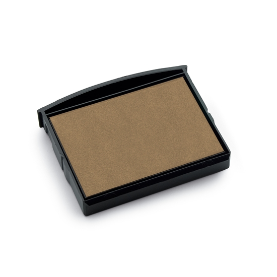Picture of Colop Spare pad for self-inking stamp E/2100, 41 x 24 mm, dry/no ink