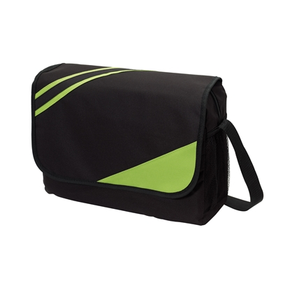 Picture of TOPS Sports bag City, green