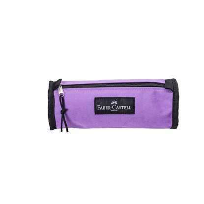 Picture of Faber-Castell Pencil pouch College Color, lilac