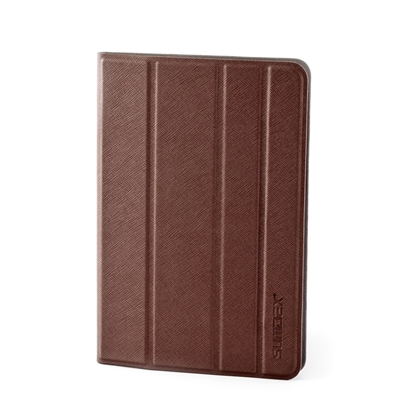 Picture of Sumdex TCC-700BR Tablet Case, 7' - 7.8', brown