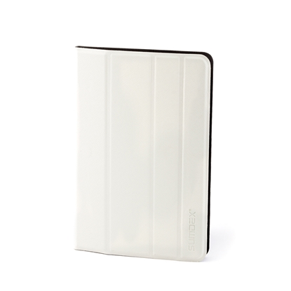 Picture of Sumdex TCC-700WT Tablet Case, 7' - 7.8', white