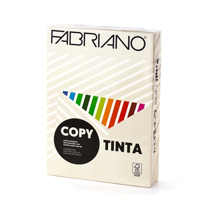 Picture of Fabriano Copy Tinta Copy Paper, A4, 80 g/m2, ivory, 500 sheets