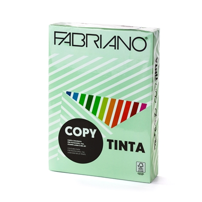 Picture of Fabriano Copy Tinta Copy Paper, A4, 80 g/m2, light green, 500 sheets