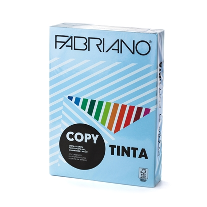 Picture of Fabriano Copy Tinta Copy Paper, A4, 80 g/m2, light blue, 500 sheets