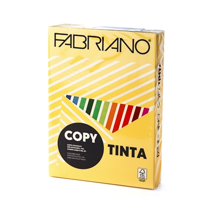 Picture of Fabriano Copy Tinta Copy Paper, A4, 80 g/m2, cedar, 500 sheets