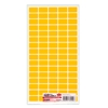 Picture of Top Office Self-adhesive Price Labels, 12 x 22 mm, orange, 800 pcs.