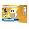 Picture of Office 1 Superstore Mailing Envelope, B4, 250 x 353 mm, paper, peel & seal, brown, 50 pcs.