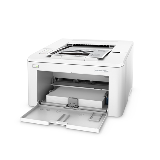 Picture of HP Laser printer LaserJet Pro M203dw, monochrome, A4, Wi-Fi