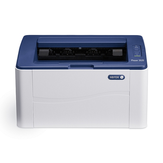 Picture of Xerox P3020 Monochrome laser printer, A4