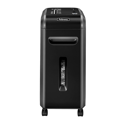 Picture of Fellowes Shredder Powershred 99Ci, 100% Jam Proof, Cross-Cut, 34 L