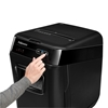 Picture of Fellowes Document Shredder AutoMax 130C, automatic, Cross-Cut, 32 L