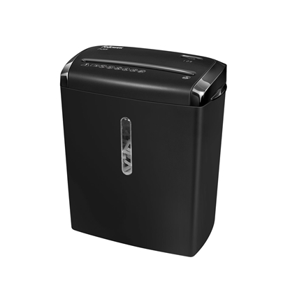 Picture of Fellowes Document Shredder Powershred P-28S, Strip-Cut, 15 L